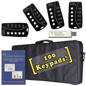 5-Button-100-Pack-interactive-audience-response-system