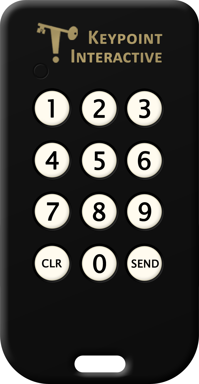25 Keypad System Featuring 12 Button Keypads Keypoint