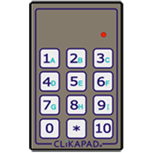clikapad CP31 & CP37