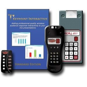 Keypoint Std Edition
