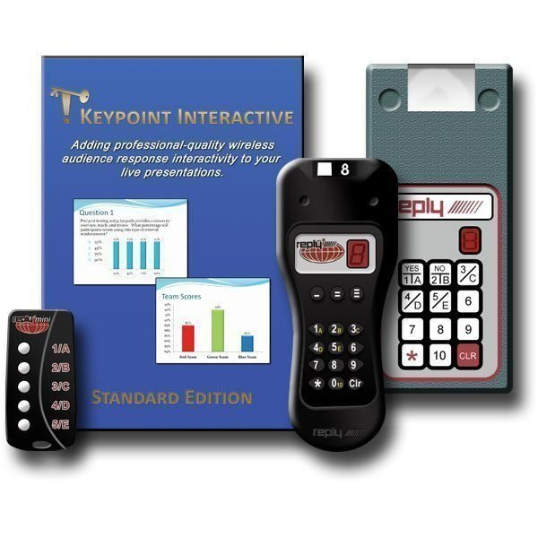 Keypoint Std Edition